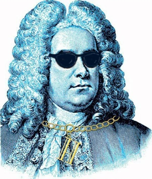 Too Hot to Handel at the United Palace