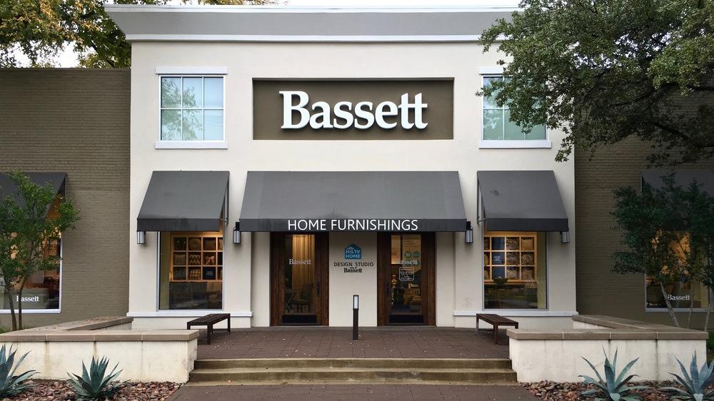 Bassett Furniture J A Masonry Llc