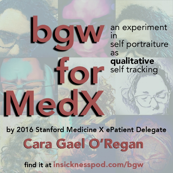bgw for MedX: an experiment in self portraiture as qualitative self tracking