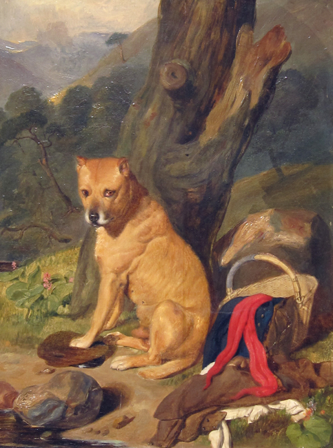 SIR EDWIN LANDSEER AND STUDIO
