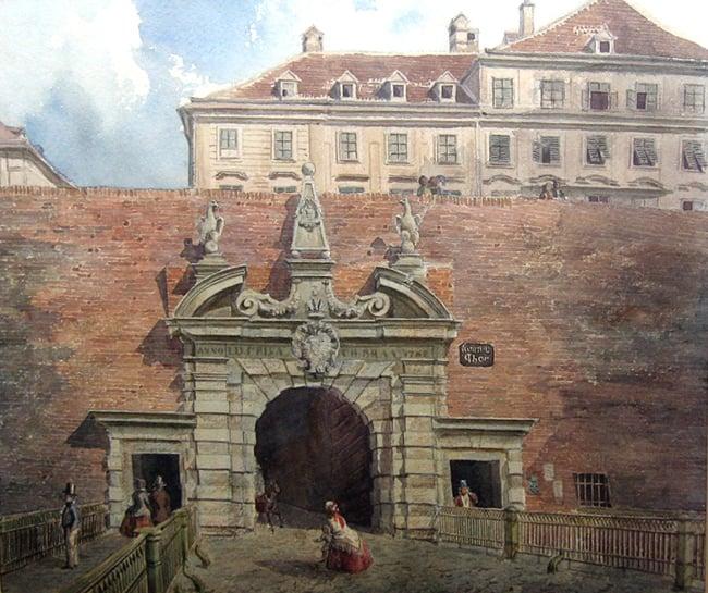 Rudolph von Alt | Vienna