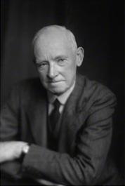 Sir William Russell Flint