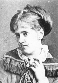 Lady Laura Alma-Tadema