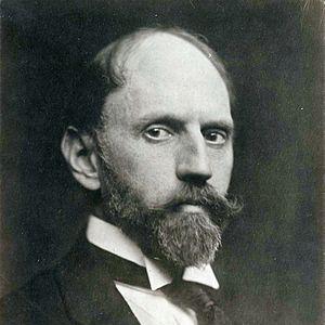 Frederick Judd Waugh