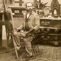 Jean Francois Raffaelli