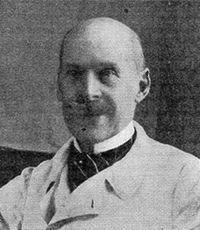 Gaston La Touche