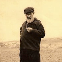 PIERRE GASTON RIGAUD