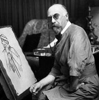 Albert Sterner