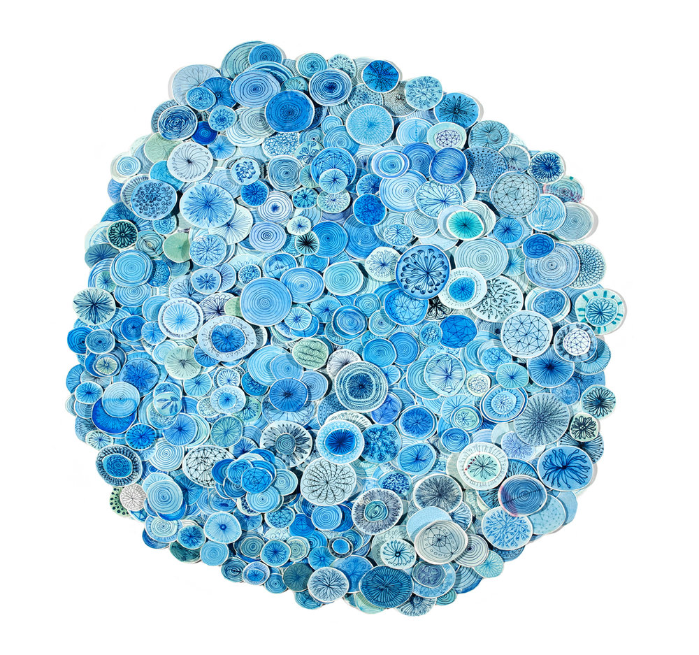 3d collage blue dots-moving towards.jpg