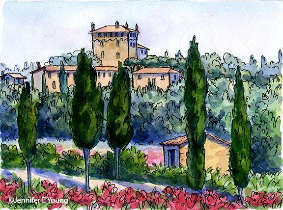 Il Cuore di Toscana