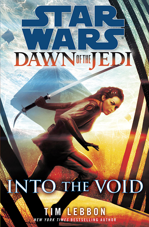 Star Wars: Dawn of the Jedi