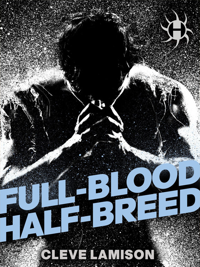 Full-Blood Half Breed