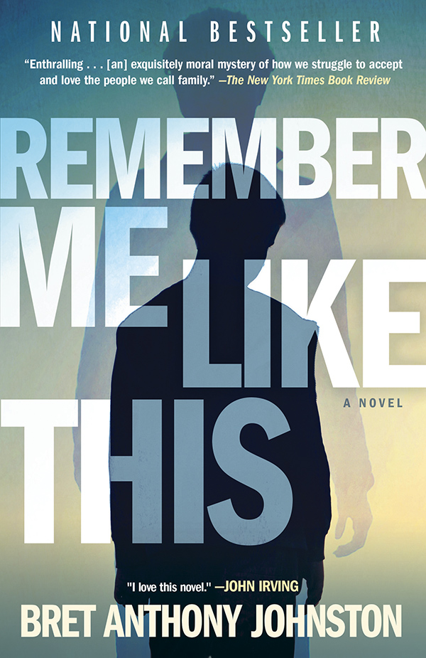 Remember Me Like This (Unused)