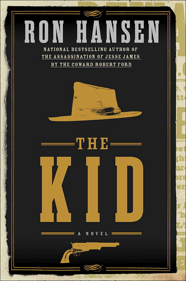 The Kid (Unused)