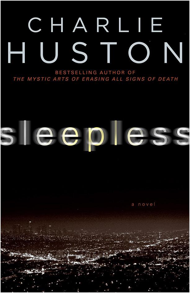 Sleepless (Hardcover)