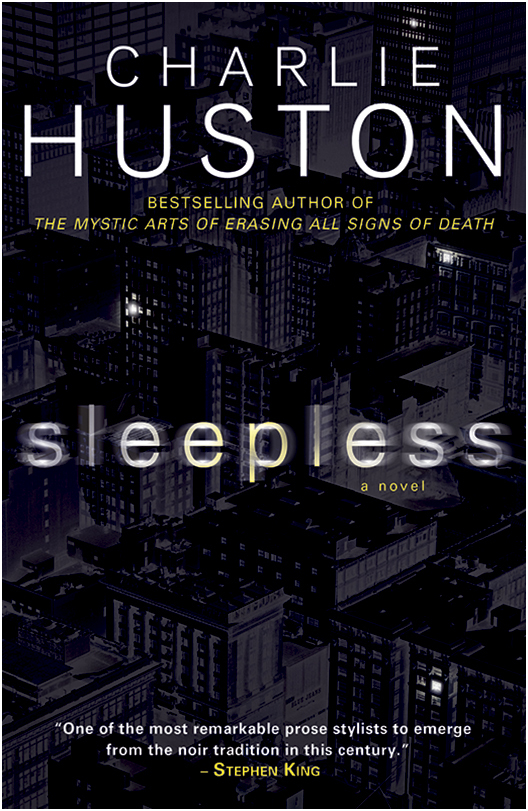 Sleepless (Paperback)