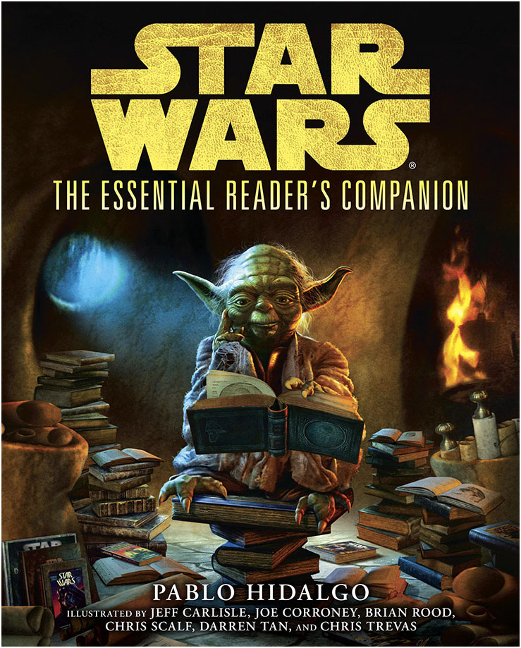 Star Wars: The Essential Reader's Companion