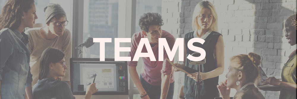 Building and Empowering Teams
