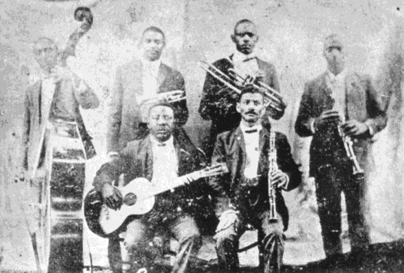 Bolden Band
