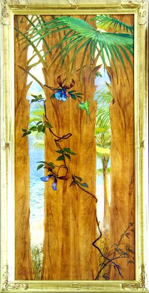 Corwin Hummingbird