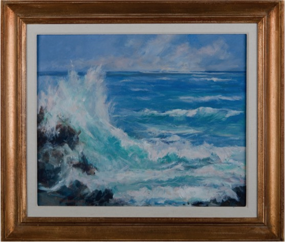 Kaufmann Breaking Wave Framed Final.jpg
