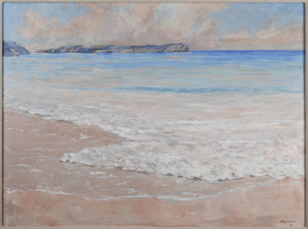 John Kaufmann:  Evening Tide