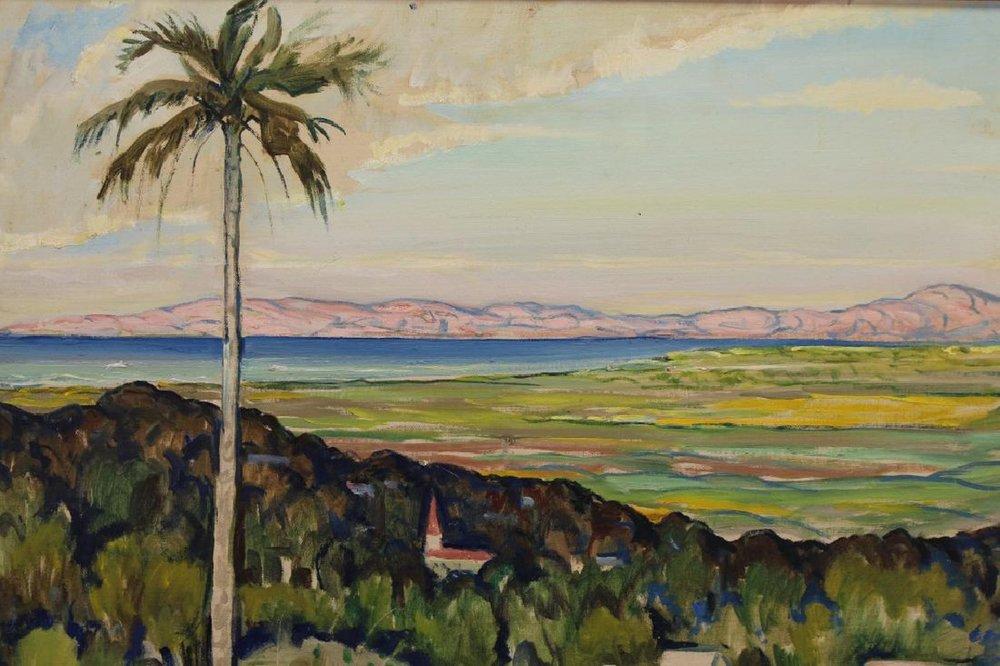 Elmer Hader - Haiti