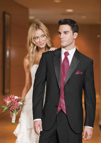 Wedding Tux | Wedding Tux Rushville Bridal