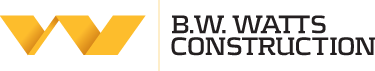 B.W. Watts Construction
