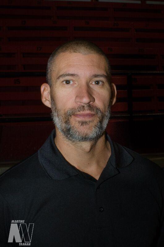 Jérémy Bruggeman  Entraîneur Senior et responsable de la division Montréal   Voir le profil de Jérémy →