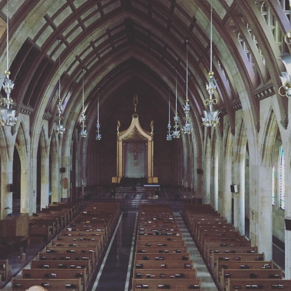 Sacred Heart Benedictine Monastery