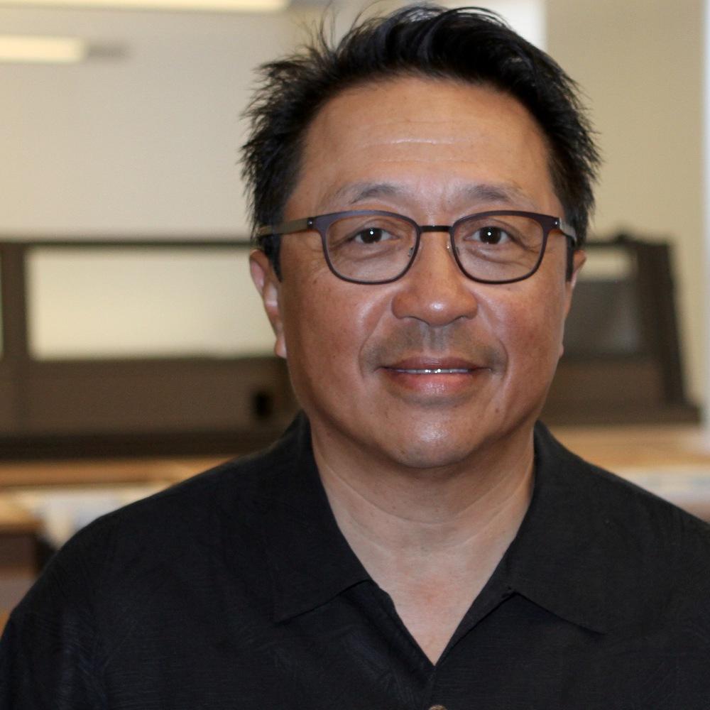 Anthony Mar, Managing Director