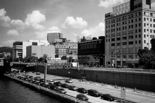 Park site circa 1993