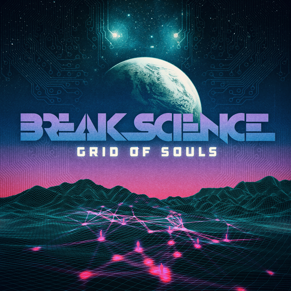 Break Science - Grid of Souls Album Cover 1000x1000.jpg