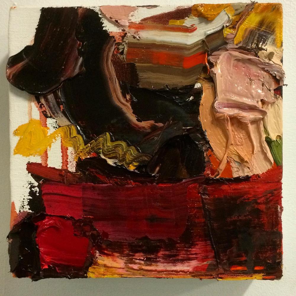 """Brigid Watson, """"Untitled"""""""