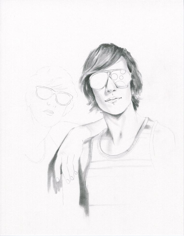 Christopher Ironside -  untitled #5