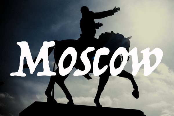 Moscow CA301: HDR Color Masterclass (2 Days ) — Finalcolor