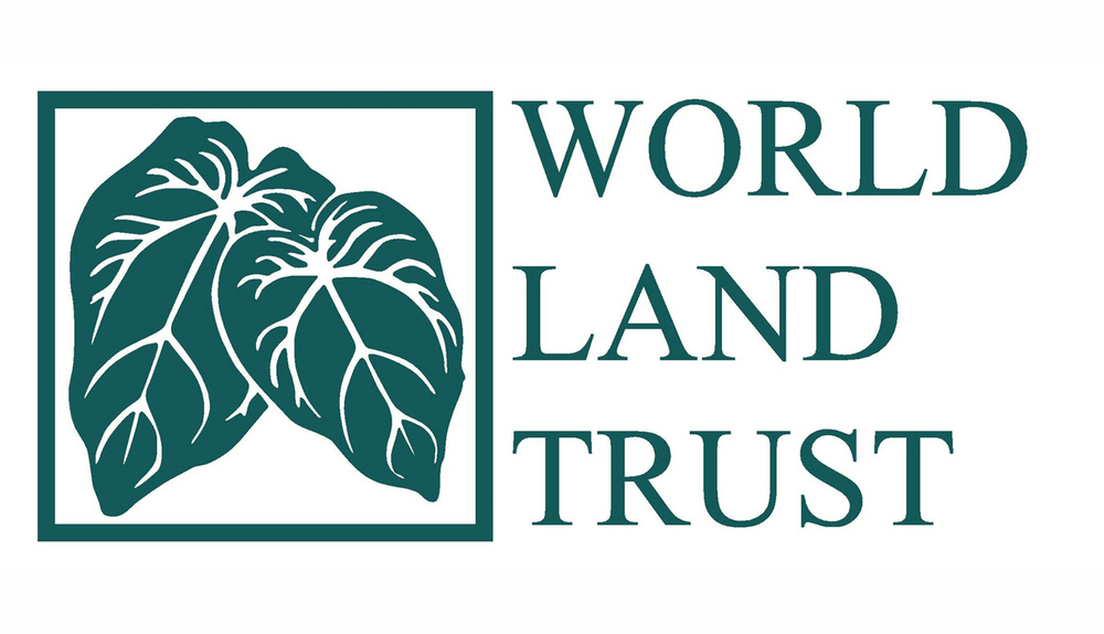 Steve Backshall World Land Trust
