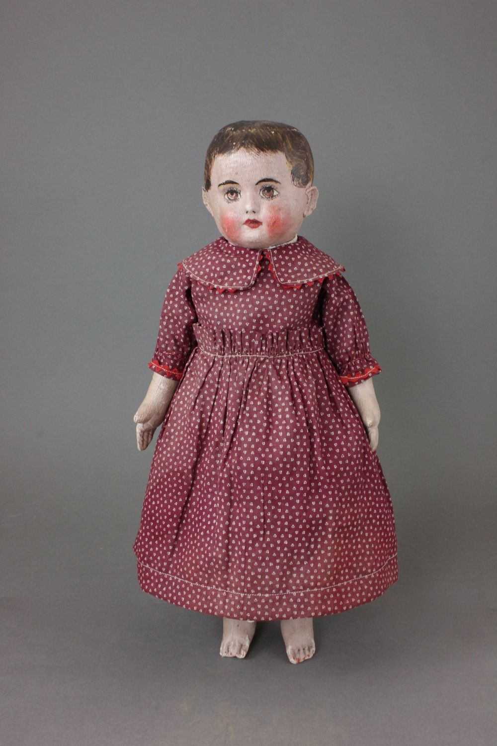 Doll Auctions — Apple Tree Auction Center