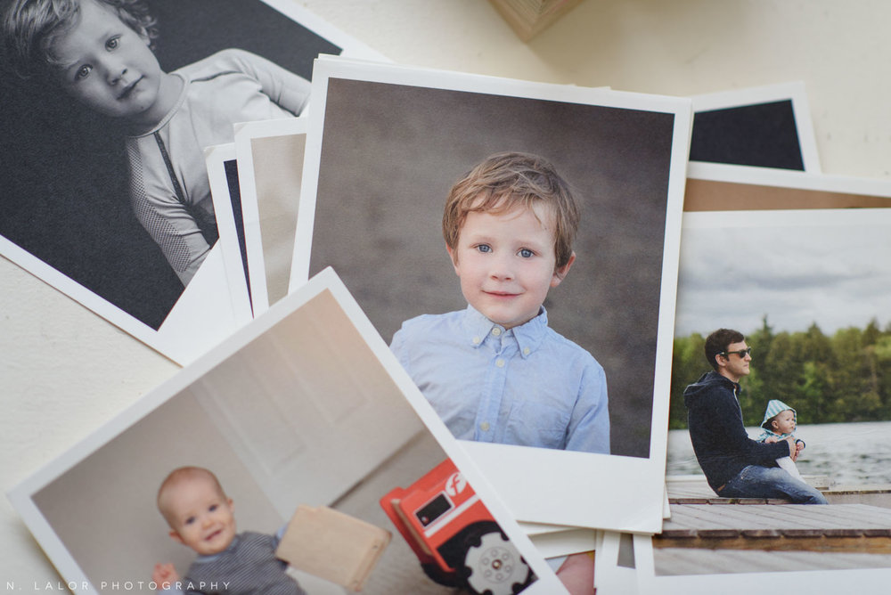 Photographs of my children, by N. Lalor Photography.