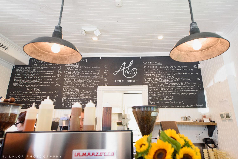 Local Business Spotlight Ada S Kitchen Coffee Greenwich
