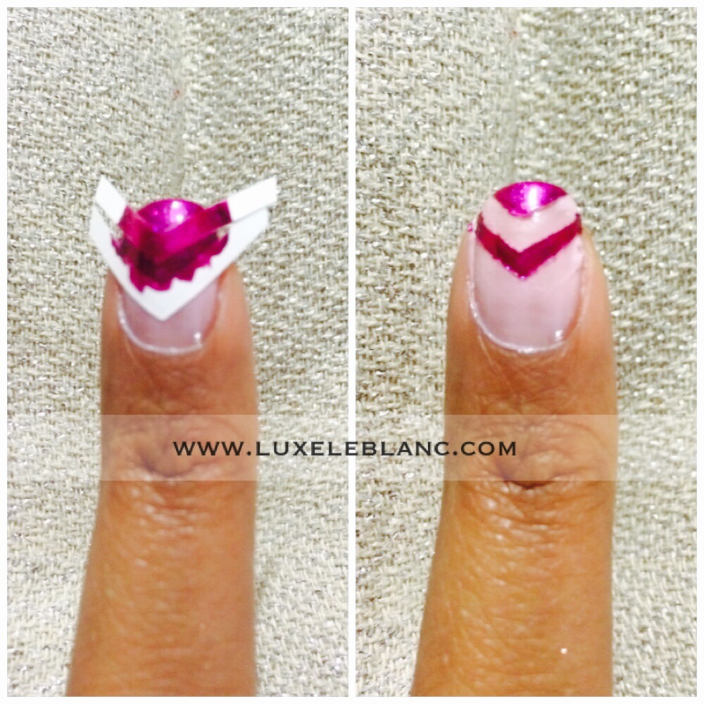 Kiss Design Perfection Review #ManiMonday — LuxeLeBlanc