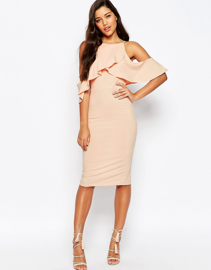 Wedding Guest Series What To Wear A Semi Formal