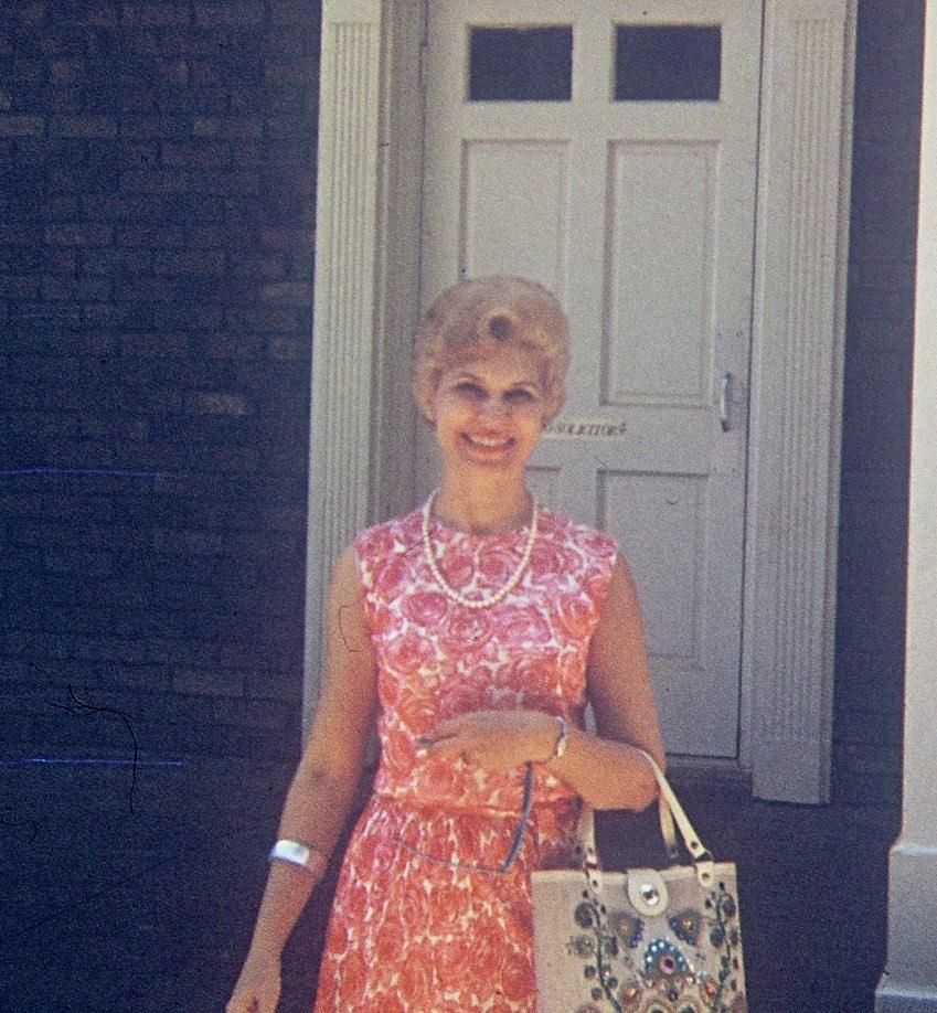 Martha Ann McKinney 12/30/1933 - 1/27/2012