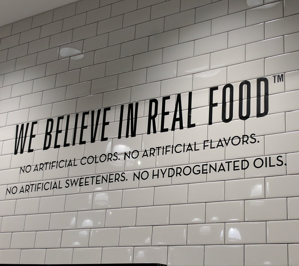 Whole Foods has staked its reputation on its quality standards.