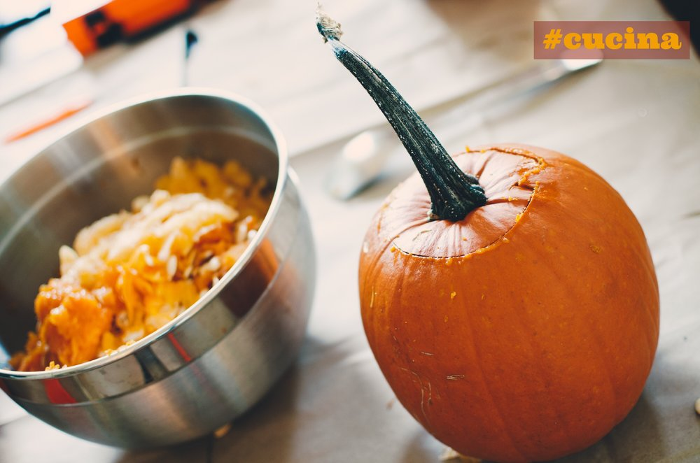 Fresh or canned, Fall's favorite squash doesn't have an overwhelming flavor.