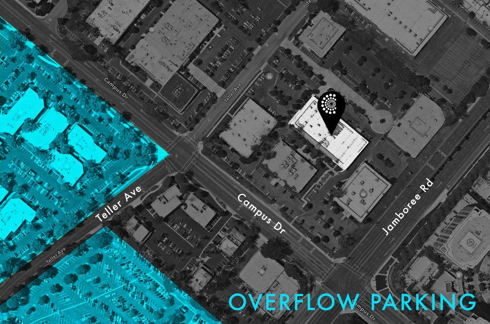 Overflowparking