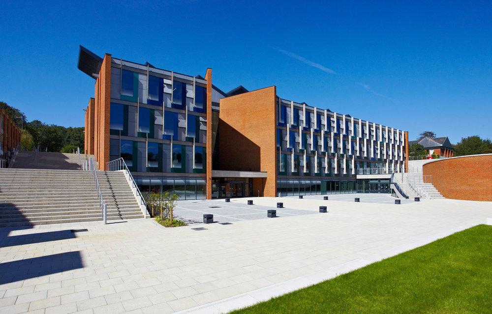 Room G30, Jubilee Building, University of Sussex