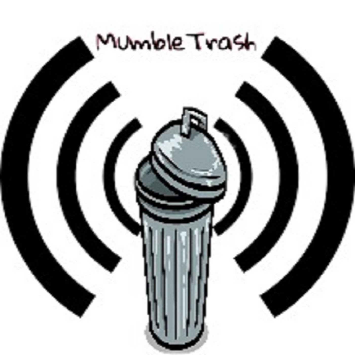 MumbleTrash Entertainment - Podcasts