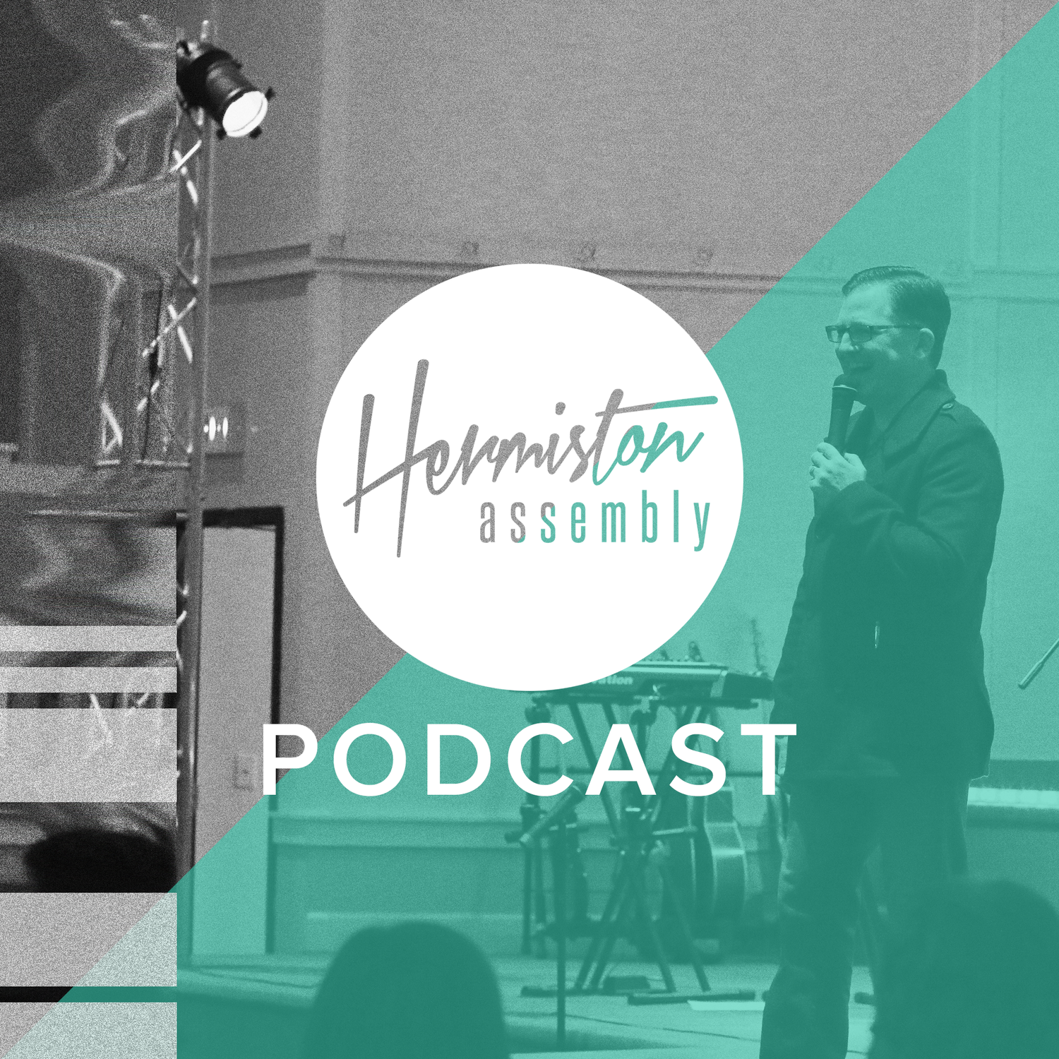 Weekly Messages - Hermiston Assembly | This Is Family